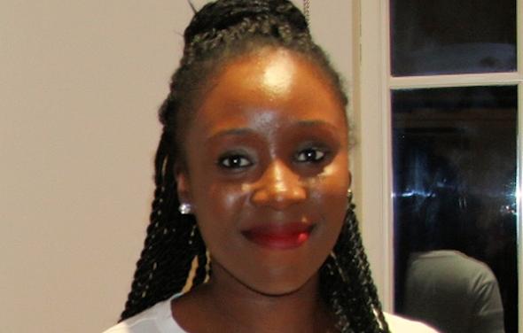 Linda Owusu