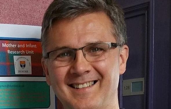 Andrew Symon
