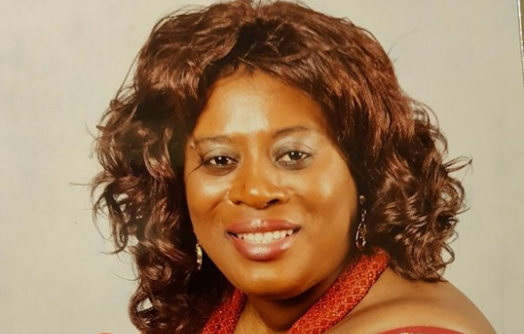 Joyce Adu-Amankwah