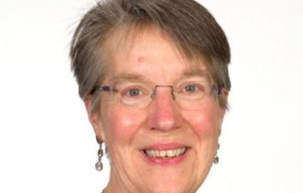 Farewell to Trustee Mary Stewart