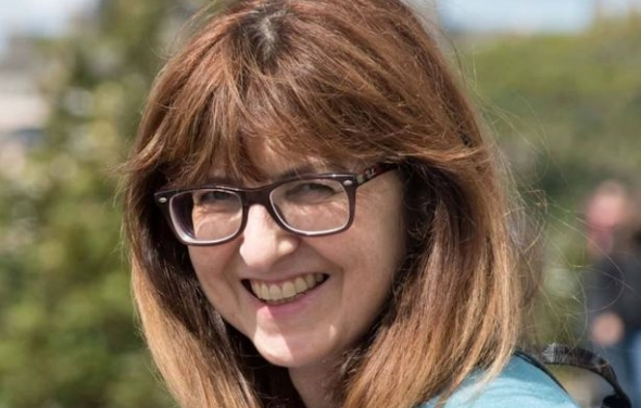 New Executive Director for Iolanthe
