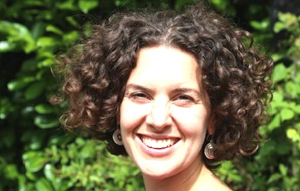 Rachel Buisson-Lex